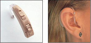 Hearing Aids: Behind-the-Ear